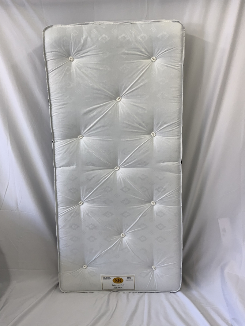 3ft dreamer mattress