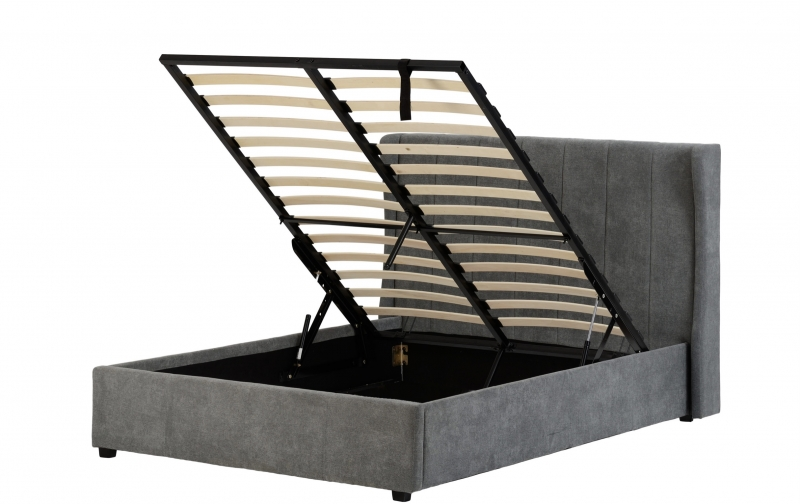 Amelia 4ft6' lift up bed