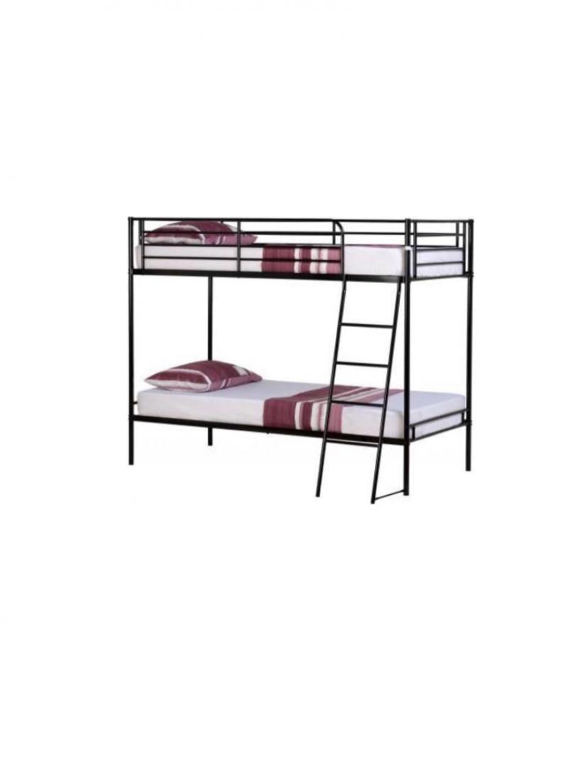 Brandon 3' Bunk Bed