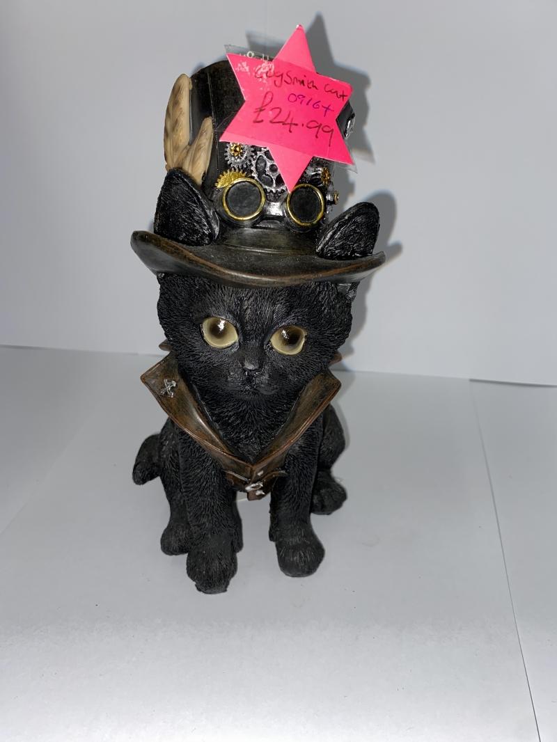 Cogsmith cat