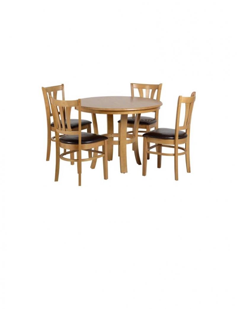 "Grosvenor 40"" Round Dining Set"