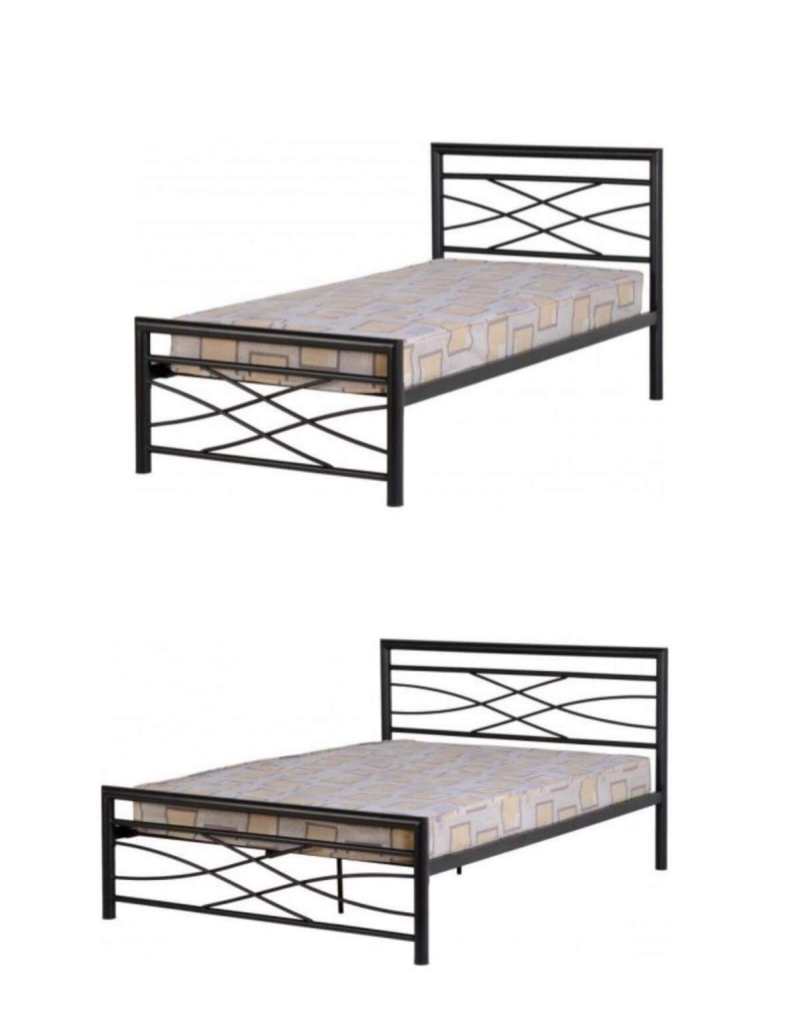 "Kelly 3ft/4'6"" Bed"