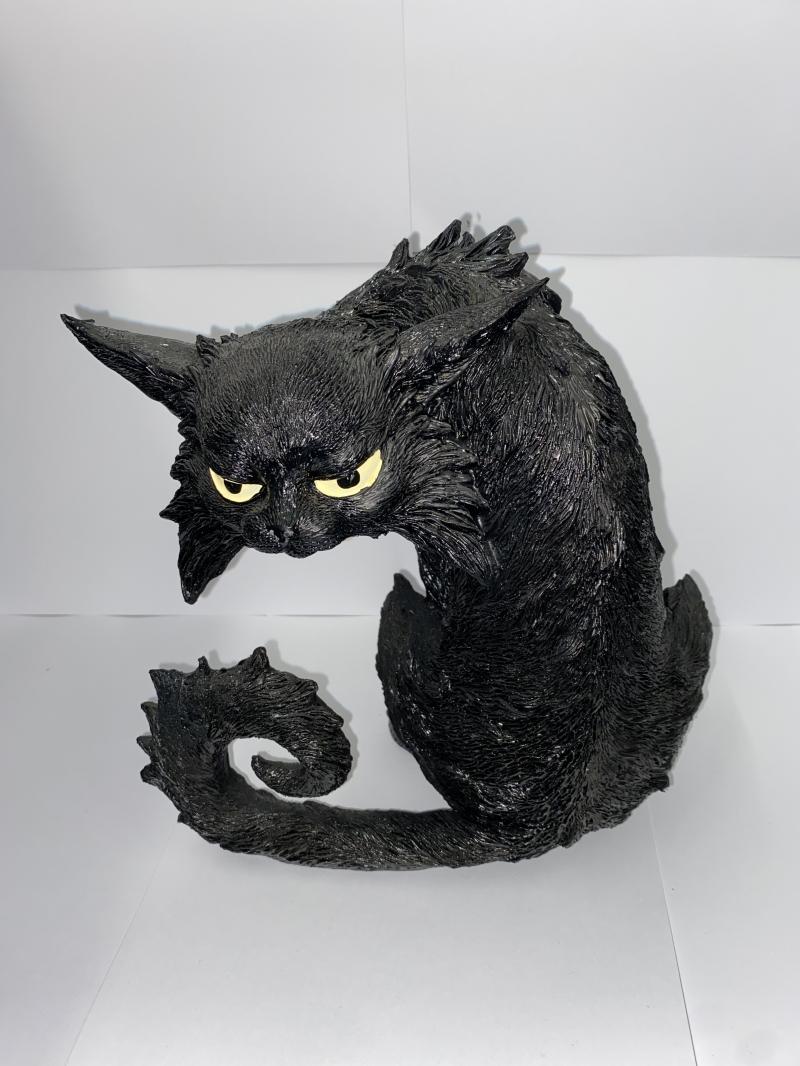 Nemesis spite cat