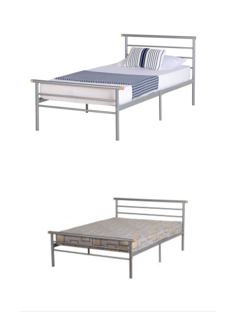 Orion Bed