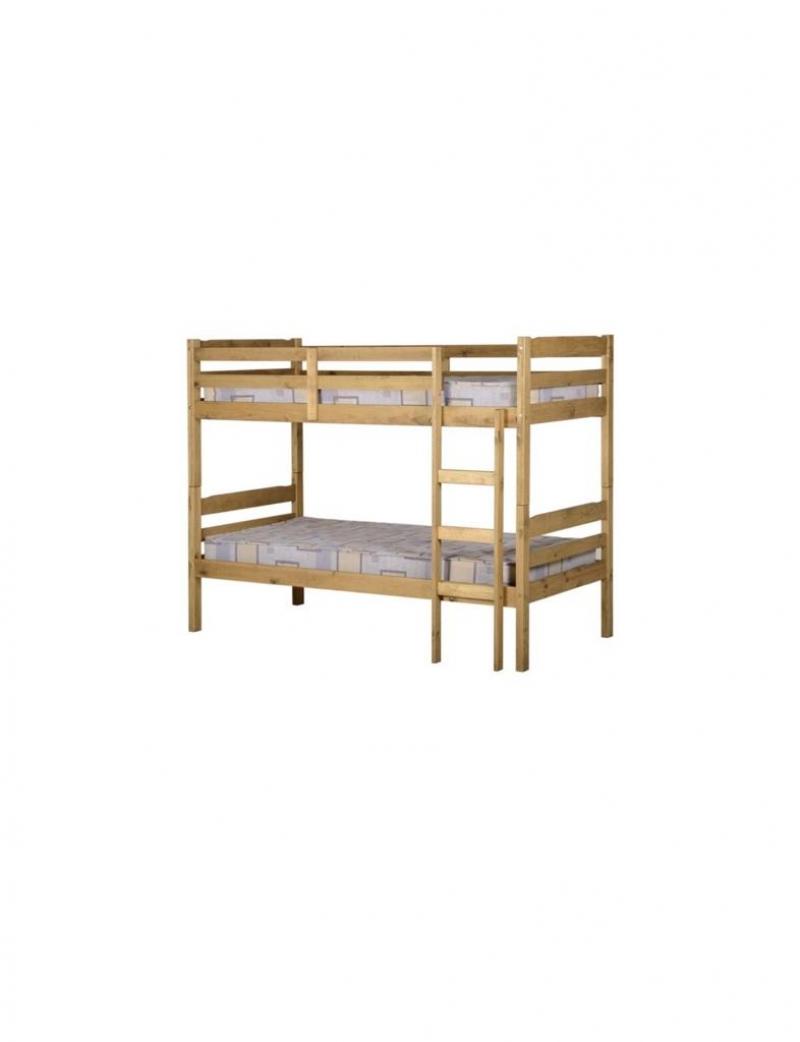 Panama 3' Bunk Bed