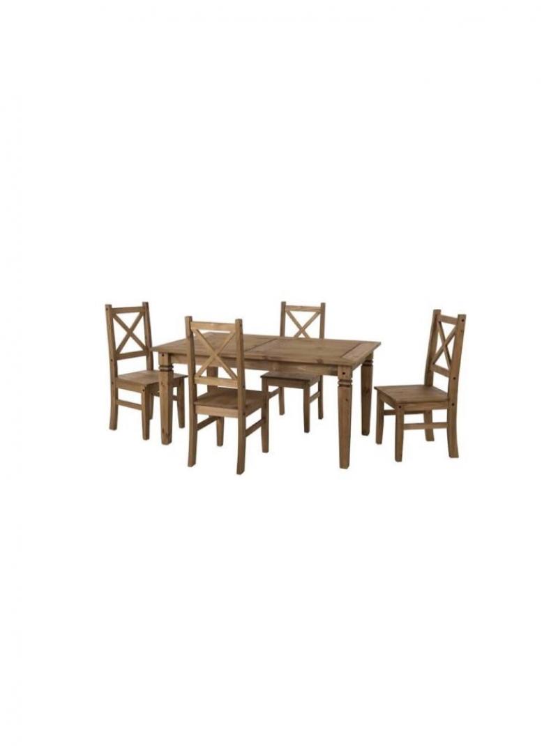 Salvador 1 + 4 Dininf Set
