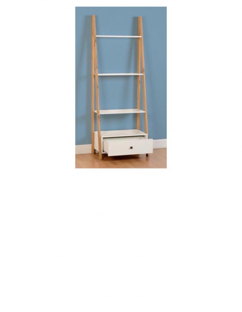 Santos 1 drawer 3 shelf unit