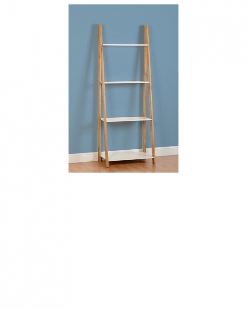 Santos 4 shelf unit