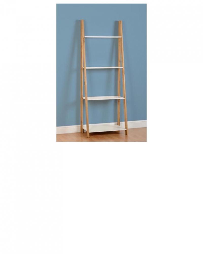 Santos 4 shelf unit
