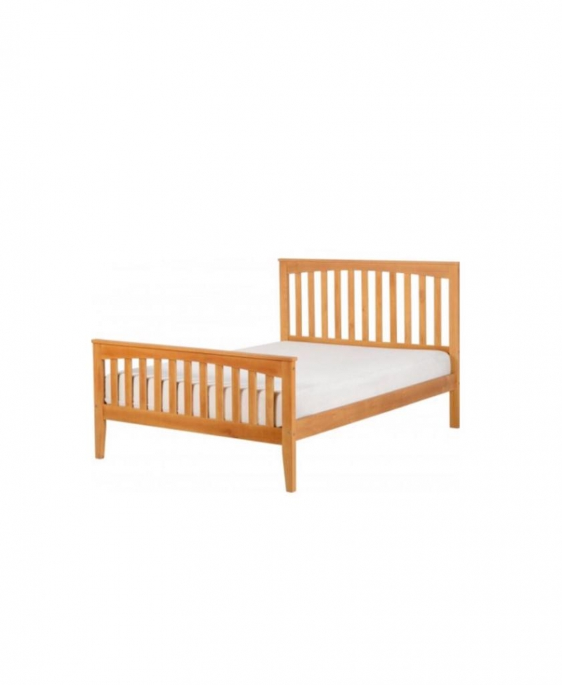 Stella 3' bed high foot end