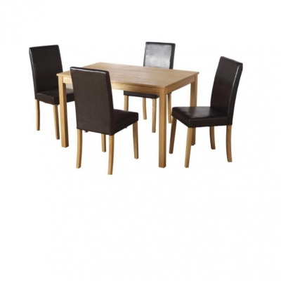 Ashmere Dining Set