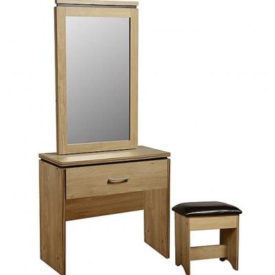 Charles 1 drawer dressing table set
