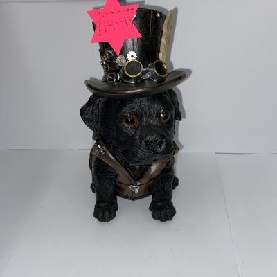 Cogsmiths dog
