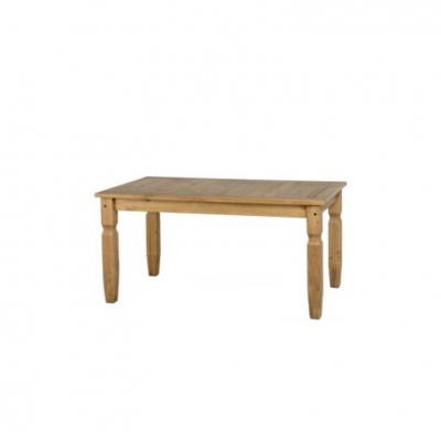 Corona 5' Dining Table