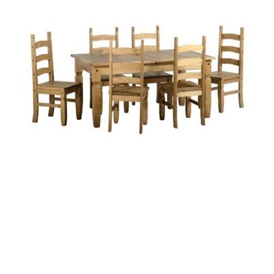 Corona Extending Dining Set