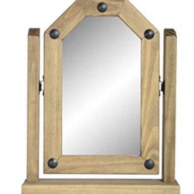 Corona single swivel mirror