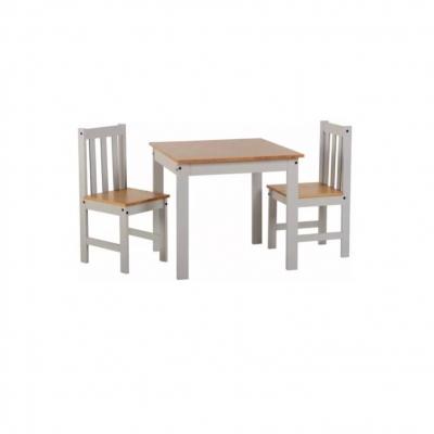 Ludlow 1+2 Dining Set