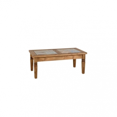 Salvador Tile Top Coffee Table