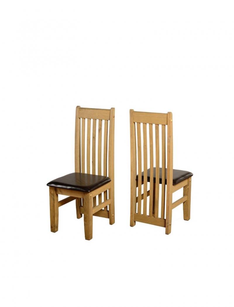 Tortilla Chair