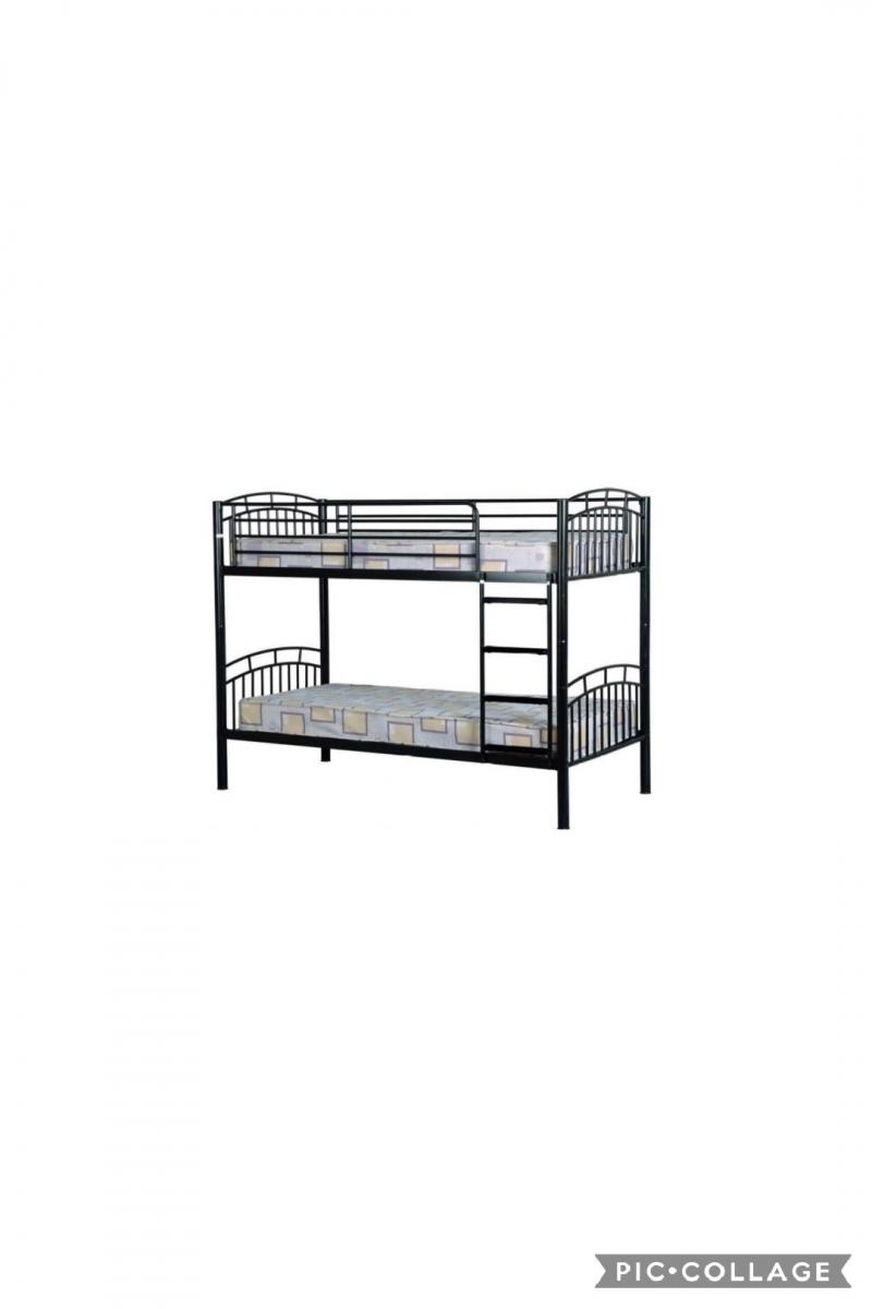 Ventura 3' Bunk Bed